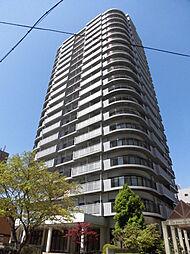 ライオンズステーションタワー東札幌[10階]の外観