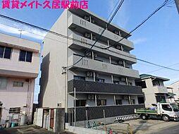 SHG島崎[3階]の外観