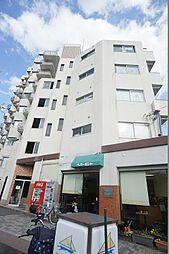 セブンスパークアパートメント[303号室]の外観