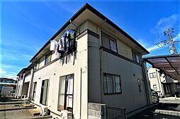 [タウンハウス] 東京都東大和市奈良橋6丁目 の賃貸【東京都 / 東大和市】の外観