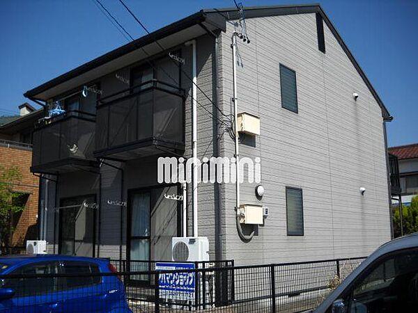 パセオ神里 2階の賃貸【愛知県 / 名古屋市名東区】