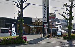 そば・うどん丸亀製麺 昭島店まで2343m