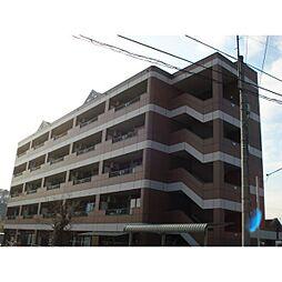 パルティール横濱[2階]の外観