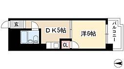 鶴舞駅 4.0万円