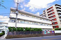 ピュアシティ清瀬[1階]の外観