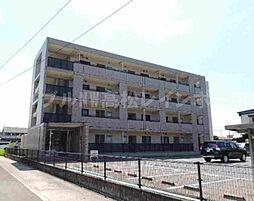 香川県高松市上天神町の賃貸マンションの外観