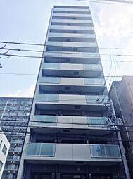 サムティ本町AGE[8階]の外観