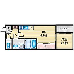 名古屋市営東山線 中村日赤駅 徒歩3分の賃貸アパート