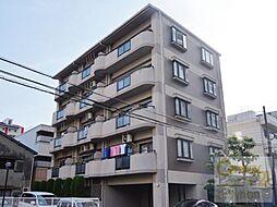 ラフォーレA棟[4階]の外観