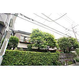 春駒荘[102号室]の外観