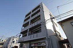 CoLaBo阪神西宮[4階]の外観