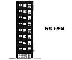 カーサ オルテンシア[6階]の外観