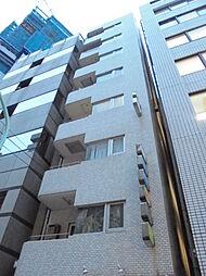 オリエンタル道玄坂[7階]の外観
