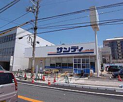 コーポ神田[203号室]の外観