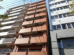 第1マンション アトラス[6階]の外観