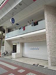 カインド四貫島[3階]の外観