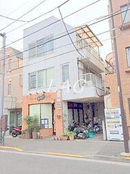 マンション竜宮[3階]の外観