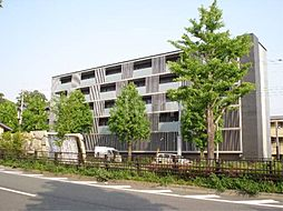 STRUCTURE鴨川紫明[5階]の外観