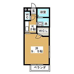 原四ツ辻 3.6万円