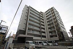 ソルレヴェンテ池田呉服町[805号室]の外観