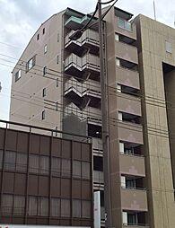 ヌフジャラン御前[6階]の外観