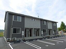 香川県さぬき市大川町富田西(アパート)