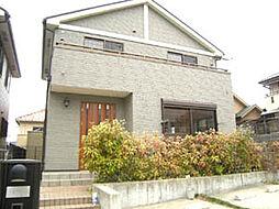 [一戸建] 奈良県生駒市西白庭台1丁目 の賃貸【/】の外観