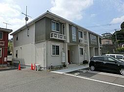 フレシール小倉東G[2階]の外観