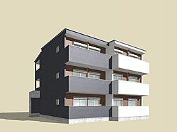 広島電鉄8系統 寺町駅 徒歩6分の賃貸アパート