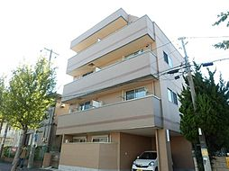 ソレイユ津田沼[305号室]の外観