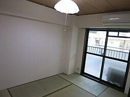 栄広クリアシティ第二[202号室]の外観