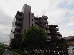 シャルマンドミール[5階]の外観