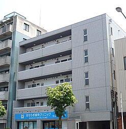 小川ビル[5階]の外観