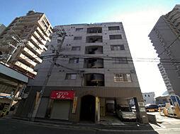 兵庫県神戸市中央区吾妻通1丁目の賃貸マンションの外観