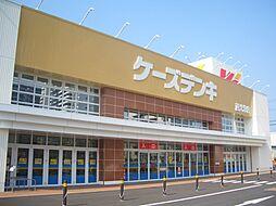 大津京ステーションプレイス[3階]の外観