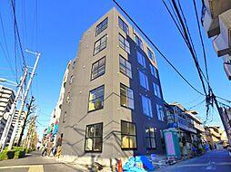 Graffiti Nishiarai[303号室]の外観