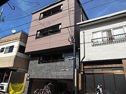 TAISEI都[5階]の外観