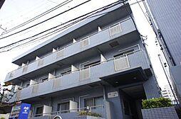 スカイハイム津田沼[102号室]の外観