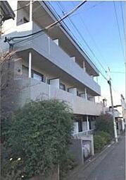 エリーゼ武蔵野[3階]の外観