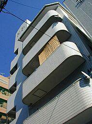 メゾンホワイト[2階]の外観