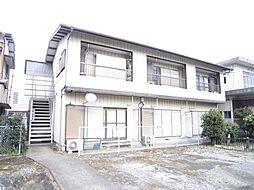 第3富岡荘[1階]の外観