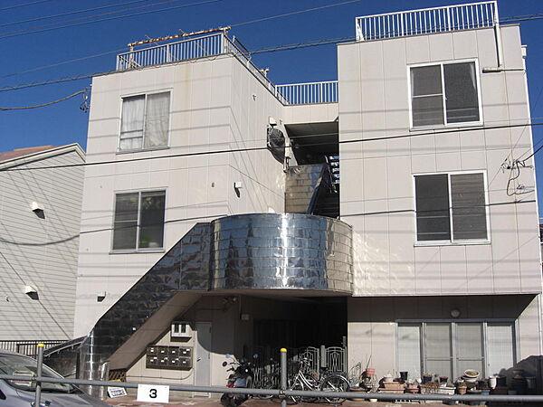 コーポ小高 2階の賃貸【埼玉県 / 熊谷市】
