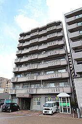 セントラルパーク浅生[7階]の外観