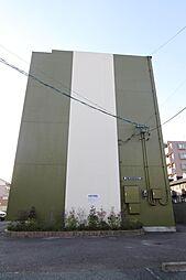 第一サンハイツ木町[3階]の外観