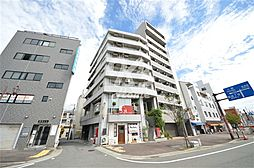 兵庫県神戸市須磨区飛松町3丁目の賃貸マンションの外観