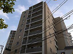 アパートメンツ巣鴨[7階]の外観