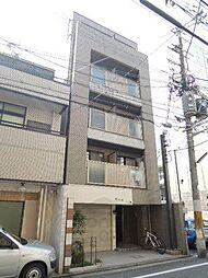 クオーレ京都[4階]の外観