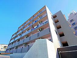 プロスペリタW[1階]の外観