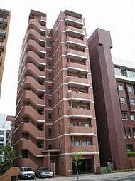 パークヒルズ中央大通15[9階]の外観