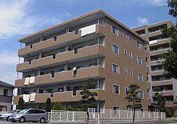 福岡県久留米市大善寺大橋1丁目の賃貸マンションの外観